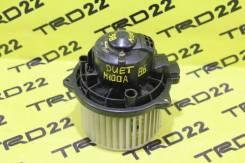 Мотор печки Toyota Duet/Daihatsu Storia M100A/M110A, Контрактный.