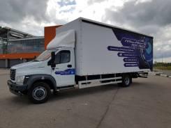 ГАЗ. Продается грузовик -С41RB3 Европлатформа, 4 433куб. см., 5 450кг., 4x2