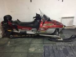 BRP Ski-Doo Grand Touring, 2002