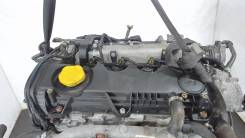 Контрактный двигатель Fiat Multipla 2006, 1.9 л, дизель (186 A 9.000)