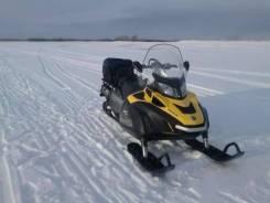 BRP Ski-Doo Skandic WT 550 2011г