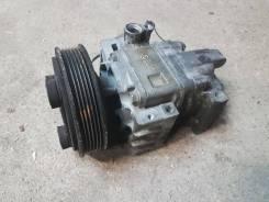 Компрессор кондиционера Mazda 6 Gg 2003 [GJ6F61K00] 2.0 LF