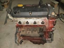 Двигатель Opel Corsa C 2002 [Z12XE] 1.2