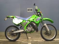 Kawasaki KDX 125SR. 125куб. см., исправен, птс, без пробега. Под заказ