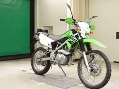 Kawasaki KLX 125, 2015