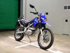 Kawasaki KLX 125, 2010