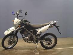 Kawasaki KLX 125, 2011