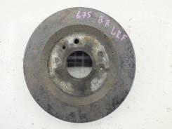 Тормозной барабан Land Rover FREELANDER 2003 [SDC000010]