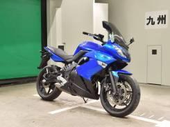 Kawasaki Ninja 400R, 2013