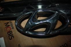 Эмблема передняя Hyundai Tucson TL 2019