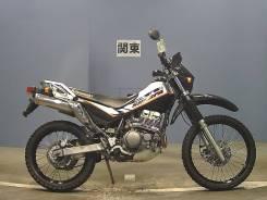 Kawasaki Super Sherpa, 2004
