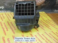 Корпус моторчика печки Toyota Town-Ace Toyota Town-Ace