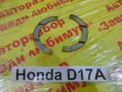 Полукольца Honda Stream Honda Stream 2001