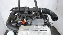 Контрактный двигатель Volkswagen Jetta 6 2010-2015, 1.4 л, бенз (CTHD)