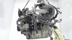 Контрактный двигатель Volvo C70 1997-2005, 2.4 л, бензин (B5244T7)