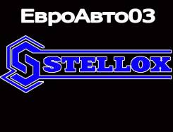 Тормозные колодки передние Stellox [365002SX]