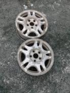 Продам три литых диска R15 Toyota