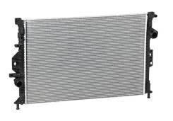 Новый радиатор FORD Focus/C-Max/Monde o/Galaxy/S-Max