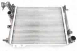 Новый радиатор охлаждения Hyundai Getz TB , Click (MT) (A/C) пр. Корея