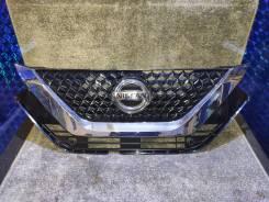 Решётка радиатора Nissan DAYZ