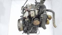 Контрактный двигатель Mitsubishi Pajero 2000-2006, 3.2л, дизель (4M41)