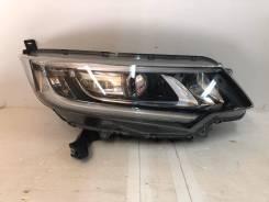 Фара Права Honda Freed GB5 GB6 LED в Сборе W2172 Япония