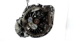 Контрактная МКПП - 6 ст. Opel Movano 2004-2010, 2.5 л, диз (G9U-754)