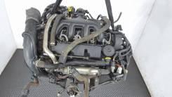 Контрактный двигатель Peugeot 407 2007, 2 л, дизель (RHR)