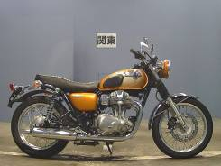 Kawasaki W800. 800куб. см., исправен, птс, без пробега. Под заказ