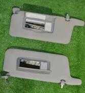 Козырек солнцезащитный. Toyota Ipsum, ACM21W, ACM26W 2AZFE