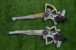 Стеклоподъемный механизм. Toyota Ipsum, ACM21W, ACM26W 2AZFE