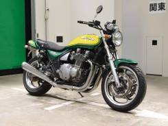 Kawasaki Zephyr 1100, 1993