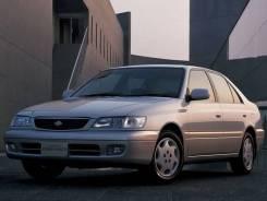Toyota Corona Premio, 2000