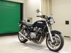 Kawasaki Zephyr 750, 1990