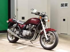 Kawasaki Zephyr 750, 1992