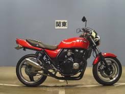 Kawasaki ZRX 400-II. 400куб. см., исправен, птс, без пробега. Под заказ