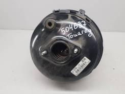 Усилитель тормозов вакуумный [95835592300] для Volkswagen Touareg II [арт. 504637]