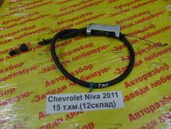 Трос акселератора Chevrolet Niva Chevrolet Niva 2011