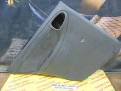 Обшивка двери Chevrolet Lanos Chevrolet Lanos, левая задняя