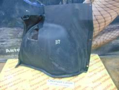 Обшивка багажника Chevrolet Lanos Chevrolet Lanos, правая задняя