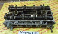 Головка блока цилиндров Mazda Axela Mazda Axela 2007