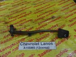Педаль сцепления Chevrolet Lanos Chevrolet Lanos