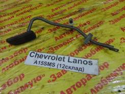 Педаль акселератора Chevrolet Lanos Chevrolet Lanos
