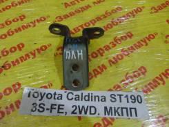 Крепление двери Toyota Caldina Toyota Caldina 1993, левое переднее