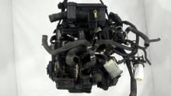 Контрактный двигатель Ford Transit 2006-, 2.2 л, диз (PGFA, PGFB)