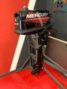 Лодочный мотор Mercury 4 M Мототека