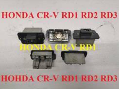 Реостат печки Honda CR-V RD1 RD2 RD3 без пробега по РФ