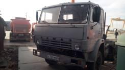КамАЗ 54112, 1998