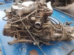 Блок двигателя 4HK1 Isuzu