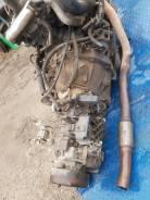 МКПП на двигатель 4HK1 Isuzu Bogdan